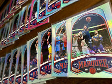2019-20 Panini Chronicles Basketball Marquee Foil YOU PICK - Updated 9/21!