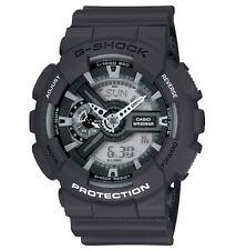 Casio G Shock *GA110C-1A Anadigi Gshock Watch XL Ash Ivanandsophia COD PayPal