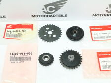 Honda Z 50 A R J Monkey sprocket roller cam chain guide set Genuine Honda new