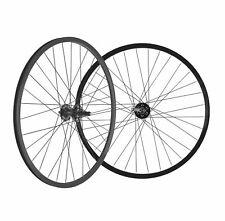Coppia ruote MTB 27,5 Copertura Kommando  DISC, no logo colore nero