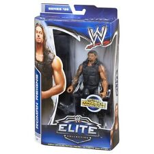 WWE Mattel Elite Series 26 Roman Reigns of the Shield Wrestling Action Figure