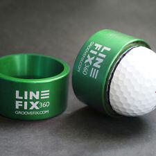 "LINEFIX360 - GOLF BALL LINE LINER �€"" 100%25 BRITISH �€"" THE ORIGINAL, THE BEST"