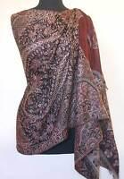 Wool, Jamavar, Paisley, India Shawl. A Splendid Gift