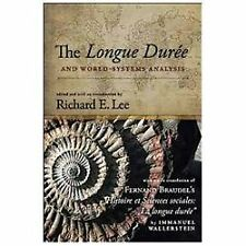 The Longue Duree and World-