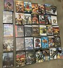 Lot Of 35 Pc Computer Games