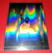 Rare 1990-91 Skybox Basketball MICHAEL JORDAN Hologram BULLS BGS Authentic BULLS