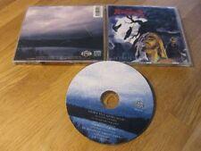 Allegiance Hymn till hangagud CD RARE 1st Press Napalm NFR 014 | vinterland |