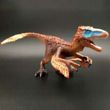 Utahraptor Toy Dinosaur Figure Educational Collectible Christmas Gift for BOY
