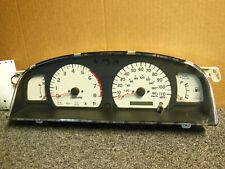 2002 Toyota Tacoma M/T w/ Tachometer 83800-04650