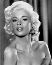Jane Mansfield A Real American Beauty 8X10