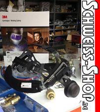 3M Speedglas Kopfband 9100 9100X 9100XX Ersatzteil Schweisshelm 533000
