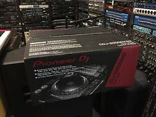 Pioneer CDJ-2000 Nexus 2 Professional DJ Player CDJ-2000 NXS2, in box //ARMENS//