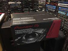Pioneer CDJ-2000 Nexus 2 Professional DJ Player CDJ-2000 NXS2, in box //ARMENS//