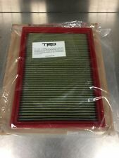 TOYOTA TRD PERFORMANCE AIR FILTER  PTR43-00083