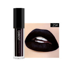 Charm Sexy Matte Lip Gloss Long Lasting Liquid Lipstick Party Make Up Maquillage