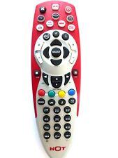 HOT PVR RECORDER REMOTE CONTROL URC60222-01R01