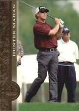 2005 Upper Deck SP Signature Golf Hunter Mahan