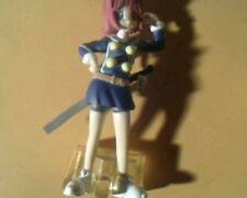 Japanese Anime Figure. Hyate X Blade. Hayate Kurogune.