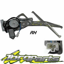 WINDOW REGULATOR ELECTRIC RH SUIT VT VX VY VZ WH WK COMMODORE HOLDEN FRONT