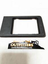 New Listingjeep Tj Wrangler Console Automatic Trans Shifter Trim Slate 2005 2006 48215