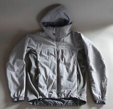 Arc'teryx ATOM LT Hoodie Jacket Men's Small Grey