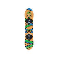 Airhead Snow Ryder 110 Centimeter Entry Level Junior Kid's Hardwood Snowboard