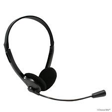 Valeur Casque à Écouteurs pour PC, Ordinateur de Bureau, des Prises Jack 3,5 mm