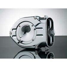Hypercharger air cleaner chrome - Kuryakyn 8504