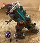 Transformers Titans Return Titan Trypticon with Full-Tilt and Necro - Complete