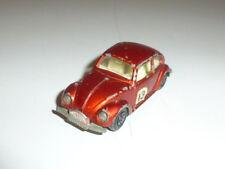 MATCHBOX VOLKSWAGEN VW 1500 RALLYE DE MONTE-CARLO 1968 PUR JUS