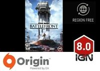 Star Wars Battlefront [PC] Origin Download Key - FAST DELIVERY