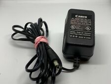 Genuine Canon AC-370 AC Power Supply Adapter DC 6.3V 240mA TEAD-28-060240U