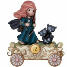PRECIOUS MOMENTS DISNEY - BIRTHDAY PARADE AGE 12 - BRAND NEW- BOXED - 133406