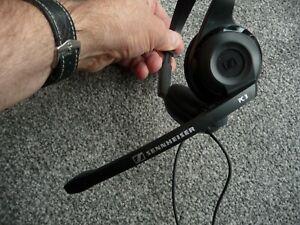 SENNHEISER PC 3 HEADPHONES