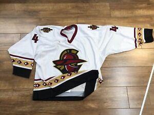 Hockey Jersey ECHL 54
