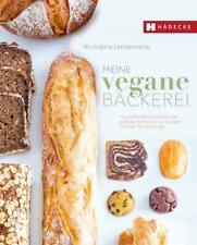 Meine vegane Bäckerei Rodolphe Landemaine