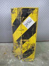 Rammschutz Auffahrschutz Säulenschutz für Palettenregal Schwerlastregal #21560