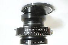 #0814 Large Format Lens Schneider Kreuznach-G-Claron 9/355 Nikon M455mm fa/Copal