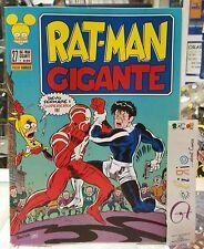 RAT-MAN GIGANTE N.27 - Ed. PANINI COMICS SCONTO 10%