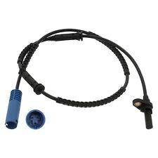Febi Rear Abs Sensor Mini Bmw Cooper R55 Lci R56 R57 R58 R59 One Lci 45236 Febi