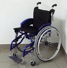 Starr-Rahmen Aktiv Rollstuhl Meyra XR1911  / Sitzbreite 40 cm (nicht faltbar)