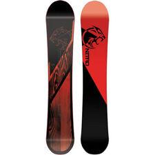 Snowboards Nitro pour Homme