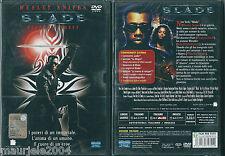 Blade (1998) DVD NUOVO SIGILLATO Wesley Snipes. Stephen Dorff Kris Kristofferson