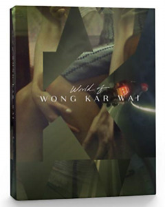 CRITERION COLLECTION (7PC)-WORLD OF WONG KAR WAI/BD (7PC) Blu-Ray NUOVO