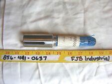 Fristam FPX Pump Shaft 143-145TC 316L 32 Ra 1300000007 (Old P/N 52501121)