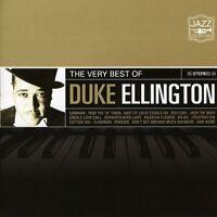 DUKE ELLINGTON - VERY BEST OF  CD NEW!