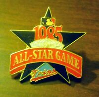 1985 All Star Game Tack Pin for the Minnesota Twins