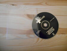 CD Indie Johnny Marr - The Healers (2 Song) Promo NEW VOODOO -cd only-