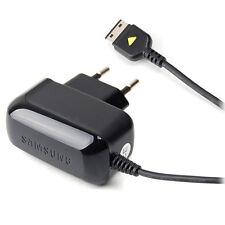 Genuine Samsung 2 Pin EU ATADS30EBE Charger E1200, E1207, E1190 G600 G800 J700