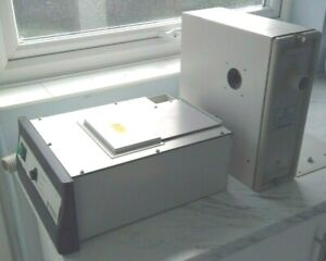 Dental Freuding AT Vacuum Extraction System with Filter Box 4374